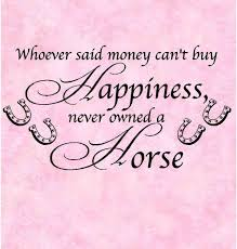 money quotes sayings pictures and images whoever said money can t buy happiness