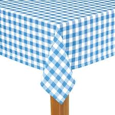 cotton round tablecloth navy table cloth for any laminated fabric