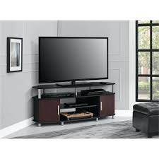 Tv Stands For 50 Flat Screens Tv Stand Cherry Wood Corner Tv Stands Flat Screens Impressive