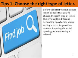free cover letter templates for resume and    best resume     CAREERBRIGHT