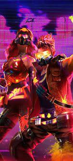Garena Free Fire 4K HD Games Wallpapers ...