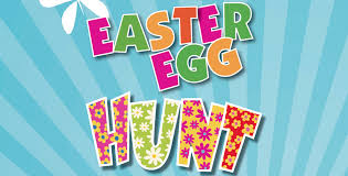 word easter egg easter egg hunt this is kettering the official visitor website