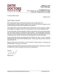 Recommendation Data Letter Doctors Recommendation Doctors Data