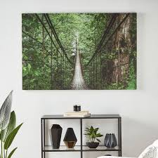 breathtaking rectangular canvas wall