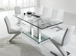 glass dining table for sale singapore. d-096l clear d-216 glass dining table for sale singapore