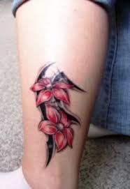 Tetování Květiny Květy Diskuze Omlazenícz 2