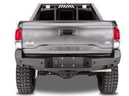 Premium Rear Bumper - Fab Fours