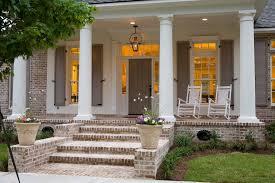 right porch lighting tremont