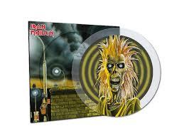 <b>Iron Maiden</b> announce <b>40th</b> anniversary vinyl of debut album - Side ...