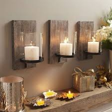 Small Picture Candles home decor