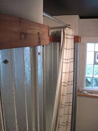 corrugated metal shower surround img 1340