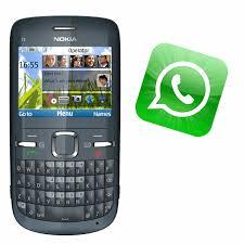 descargar whatsapp gratis para nokia