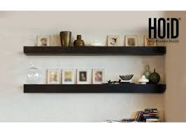 office shelving solutions. Office Shelves 2 Slim Floating Wall 5 Feet . Shelving Solutions