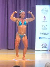 """Ella bruce on Twitter: """"This is my client Suzanne, who placed first in her  bodybuilding comp using a low fat carnivorous approach. I assure you, it  works.… https://t.co/8GfMZFrLMi"""""""