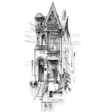 David Crightons First Illustration Of Toronto