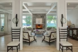Floating Fireplace Family Room Contemporary With Floating Floating Fireplace