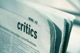 business etiquette how to accept criticism