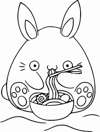 The fun illustrations bring cuteness to a whole new level. Coloring Pages Kawaii Animals Beautiful Kawaii Coloring Pages Meriwer Coloring