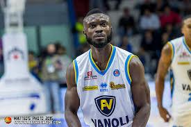 UFFICIALE: Cremona, Ogo Adegboye esce dal contratto con la Vanoli -  Basketinside.com