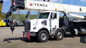 2017 Terex Crossover 8000 Sn 220597