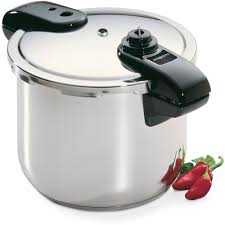 Presto Kitchen Appliances