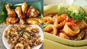 Seperti berikut ini beberapa resep masakan rumahan yang bisa kamu tiru untuk disajikan pada keluarga foto: Kumpulan Resep Masakan Rumahan Menu Sederhana Untuk Sarapan Yang Praktis Dan Mudah Dibuat Tribunnewsmaker Com