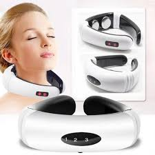 <b>Electric Pulse</b> Back And <b>Neck Massager</b> – Cosmas Collections