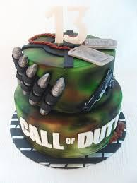 Call of Duty Operation Sugar Cake