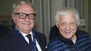 Don Antonio Mazzi 90^ Genetliaco - Comunita' Exodus - Gli auguri di AMICI  DI MILANO - Newsfood - Nutrimento e Nutrimente - News dal mondo Food