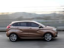 Глава «АвтоВАЗа» назвал ориентировочную стоимость Lada Xray