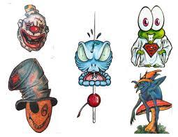 флэши россыпью галерея татуировка в омске сделать татуировку в