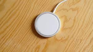 Sạc không dây Apple MagSafe cho iPhone 12 giá rẻ, bảo hành chính hãng uy  tín số 1 Hải Phòng