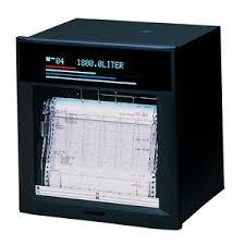 Strip Chart Recorder Labx