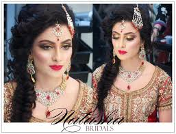 for indian wedding party and easy hairstyles indian party heatless wedding makeup modern reception look for