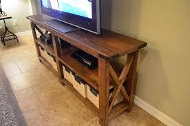 custom tv stands. Diy Stand Furniture Living Room Custom Stands Tv