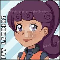 Pkmn] Ivy Lambert on Toyhouse