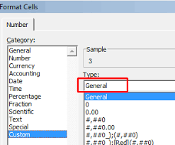 Excel Chart Number Format Millions Displaying Large Numbers In K Thousands Or M Millions In