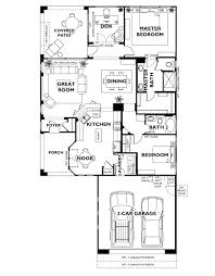 Trilogy at Vistancia Monaco Floor Plan Model Home  Shea Trilogy    Trilogy at Vistancia Monaco Floor Plan Model Home
