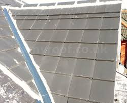 how to space roof tiles and space roof battens or laths