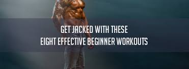 effective beginner workouts
