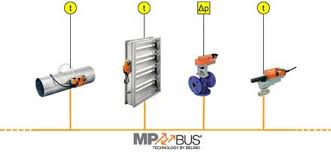 belimo automation ag damper actuators for hvac systems this allows the analog signal of the sensor to be easily digitized the belimo actuator and transferred via mp bus to the mp master unit which scales