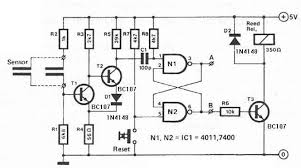 similiar humidity diagram keywords humidity detector circuit b2b electronic components