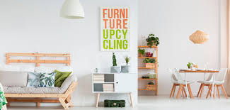 furniture upcycling ideas. Image Of A Room Quirky Cabinet With Poster Above It Saying Furniture Upcycling Ideas D