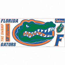 university of florida giant wall decals