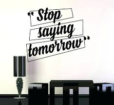 wall decal for office. Modren Office Office Wall Decals For Offices Quotes Motivational Vinyl  Decal Motivation   On Wall Decal For Office