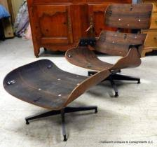 herman miller lounge chair. Herman Miller Eames Lounge Chair And Ottoman