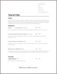 curriculum vitae layout template curriculum vitae examples download malawi research
