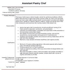Pastry Chef Resume Examples Best Of Executive Chef Resume Examples Resume Example Pastry Chef Resume