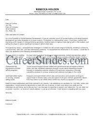Ideas Of Cover Letter Sample Vice President For Resume Sample