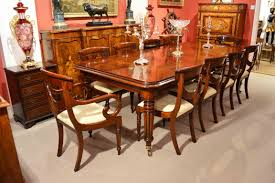 10 Dining Room Table 10 Chair Dining Room Set Dining Room Table Seating For 10 Dining